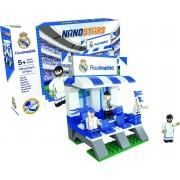 Nanostars Real Madrid tribuna