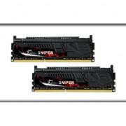 Sniper DDR3 16GB, 1866MHz, CL10 (F3-1866C10D-16GSR)