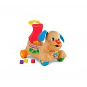 Ríe Y Aprende Perrito Camina Conmigo Fisher Price - Multicolor W9790