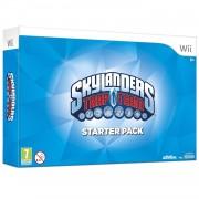 Skylanders 4 Trap Team Starter Pack Wii