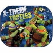 Set 2 parasolare Ninja Turtles Eurasia 80101
