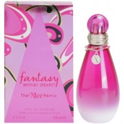 Britney Spears Fantasy The Nice Remix Eau de Parfum para mulheres 100 ml