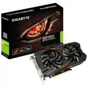 Gigabyte NVD GTX 1050Ti 4GB DDR5 128bit GV-N105TWF2OC-4GD