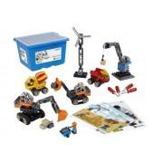 Lego DUPLO 45002 Tekniska Maskiner, från 3år