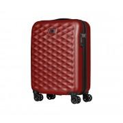 Куфар Wenger Lumen Hardside Luggage 20'' Carry-On 32 л червен