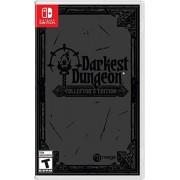 Crescent Marketing Inc Darkest Dungeon Collector's Edition Nintendo Switch