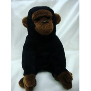 Ty Beanie Babies Congo The Gorilla Stuffed Animal Plush Toy 6 Inches Tall By Smart Buy