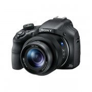 sony-dsc-hx400vb - Sony DSC-HX400VB, 20.4Mp, 50x zoom, crni