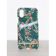 Richmond & Finch iPhone X Mobilskal Emerald