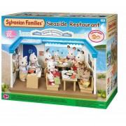 Sylvanian Families - Restaurante De La Costa - 4190sy