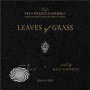 Video Delta Hersch,Fred - Leaves Of Grass - CD