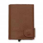Card Guard Card Protector Wallet Brown CAG002