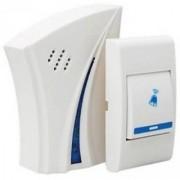 Wireless Calling Bell Remote Control Door Bell For Home Shop Office Cordless Door Bell
