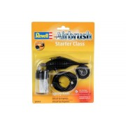 Revell Airbrush - Spray Gun Starter Class - Festékszóró kezdőknek