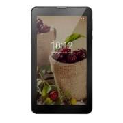 Multilaser Tablet Multilaser M7 3G Plus Senior 1GB RAM Câmera 2.0 MP+1.3 MP Tela 7 Memória 8GB Dual Chip Preto ? NB294 NB294