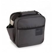 BergHOFF Valira Mobility Ételhordó táska dobozokkal, fekete