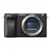 Sony Alpha A6400 systeemcamera Body Zwart (ILCE6400B.CEC)