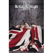 poszter The Who - The Whods There Alright - Pyramid Posters - PP32115