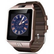 Digital Smart Watch Wristwatch Men Bluetooth Camera SIM Card SD Supported