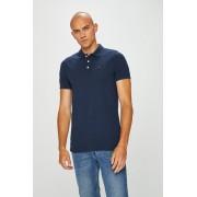 Tommy Jeans - Тениска с яка