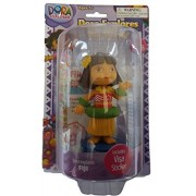 Dora The Explorer Dora Explores The World Figure Collection Fiji Nickelodeon by Dora the Explorer