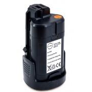 Batería herramienta inalámbrica 10.8V 2Ah Bosch 10.8 V PSR 10.8 Li-2 Lithium-Ion 2607336909