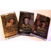 PressPass Jeu de cartes Buffy contre les Vampires