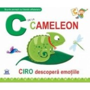 C de la Cameleon - Ciro descopera emotiile cartonat