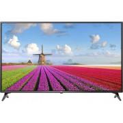 LED-TV 43 inch LG Electronics 43LJ614V Zwart