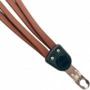 Bibia snelbinder Quattro Strong 26/28 inch bruin