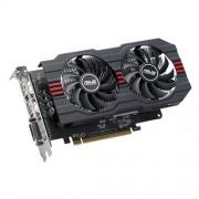 VGA ASUS RX560-O2G