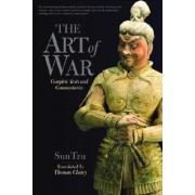 The Art of War: Complete Text and Commentaries, Paperback
