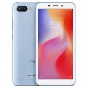 Xiaomi Redmi 6 Dual Sim 3GB/32GB 5,45'' Azul