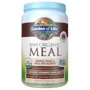 Garden of Life Organic Raw Shake Tout-en-un - Chocolat - 1017g