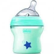 Бебешко шише за хранене 150 мл. Nurs NF, Chicco, момче, 2522143