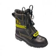 Hasičské boty Rusava Basic 7112