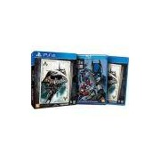 Game Batman: Return To Arkham Combo - PS4
