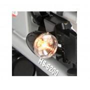 Ardea Kit Luci Completo per Carrozzina Elettrica Cs810 Taurus