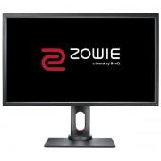 """Monitor Gaming TN LED BenQ ZOWIE 27"""" XL2731, Full HD (1920 x 1080), DVI, HDMI, DisplayPort, Pivot, 1 ms (Negru)"""