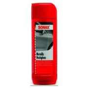 Sonax Metallic Hochglanz 500 Millilitres Can