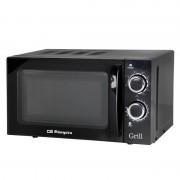 Orbegozo MIG 2031 Microondas con Grill 20L 700W Negro