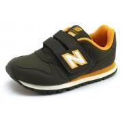 New Balance 373 kinder sneaker Olive NEW97