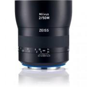 Zeiss Milvus 50mm f/2.0 Makro ZE - pentru Canon