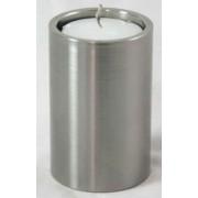 Urn met Waxinelichtje XL Rond (0.5 liter)