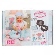 Комплект дрешки за кукла Baby Annabell, 790307