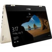 ASUS ZenBook Flip UX461FA-E1117T - 2-in-1 Laptop - 14 Inch