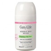 Deodorant Natural Roll-On cu Ceai Verde Bio Gamarde 50ml