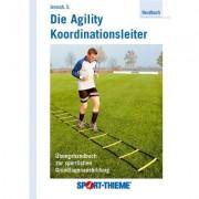 """Boek """"Die Agility Koordinationsleiter"""" (in het Duits!)"""