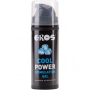 EROS HOT POWER GEL ESTIMULANTE CLÍTORIS EFECTO FRÍO - 30ML