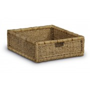 Aspen Storage Baskets (Set of 2) For Coffee Table